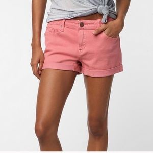BDG Urban Outfitters The Short Pink 27